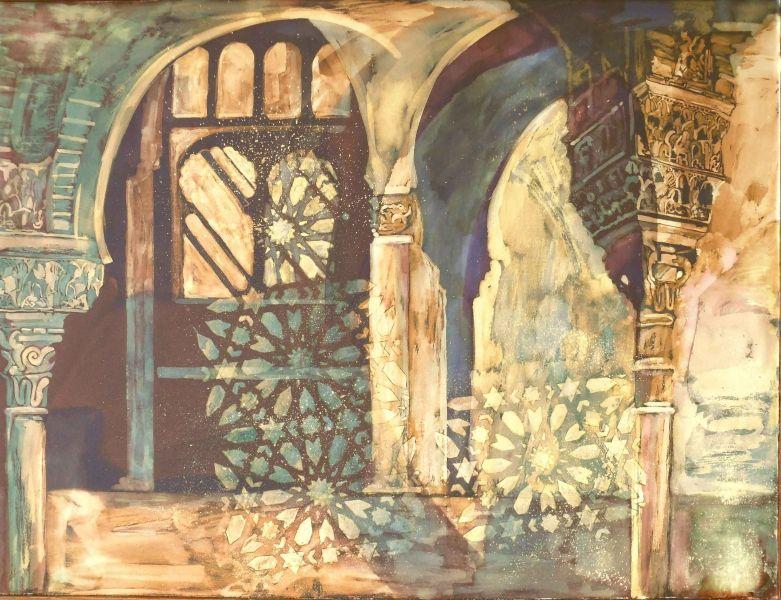 Alhambra6. Colección particular