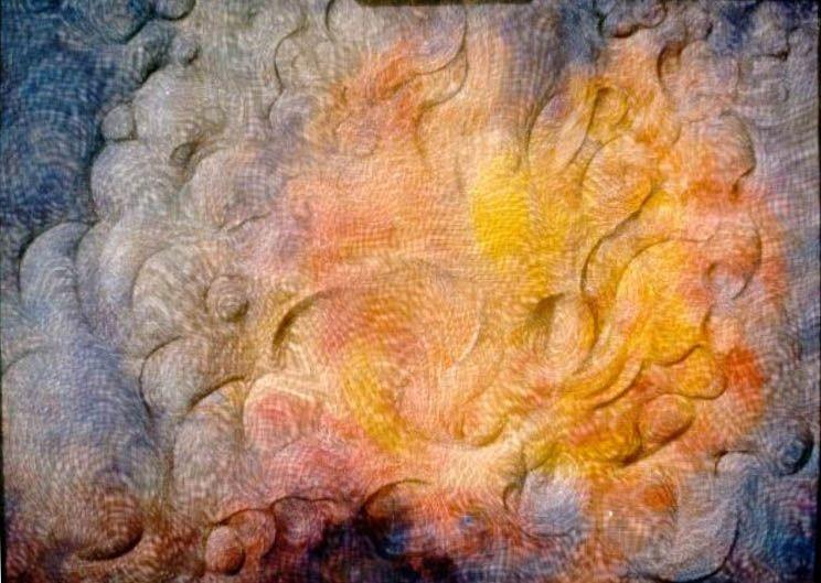 Fuego. 1995