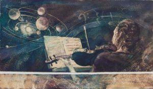 Música esferas II