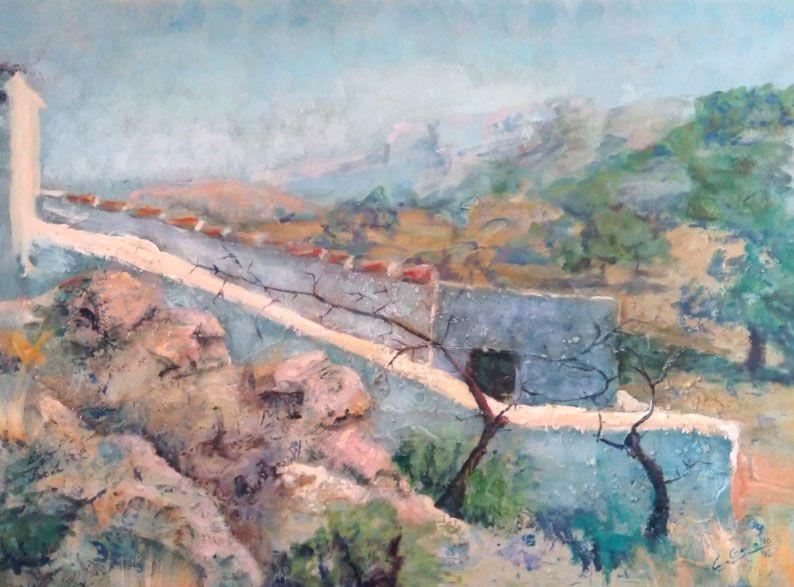 Sierra Arana I