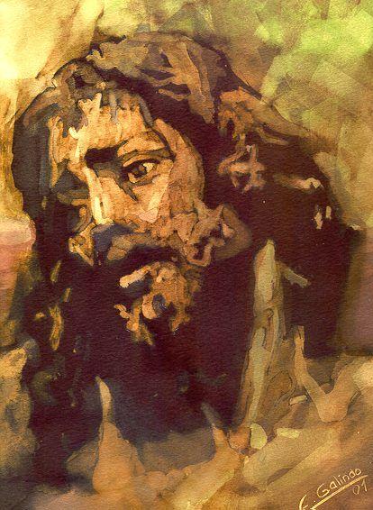 Cristo de la Sed.