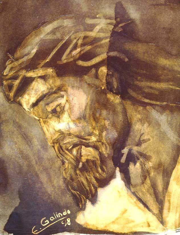 Cristo de Triana I