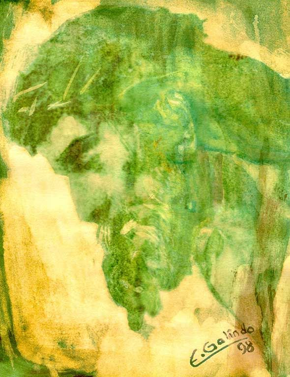 Cristo de Triana II