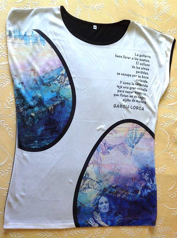 camiseta argentinaw