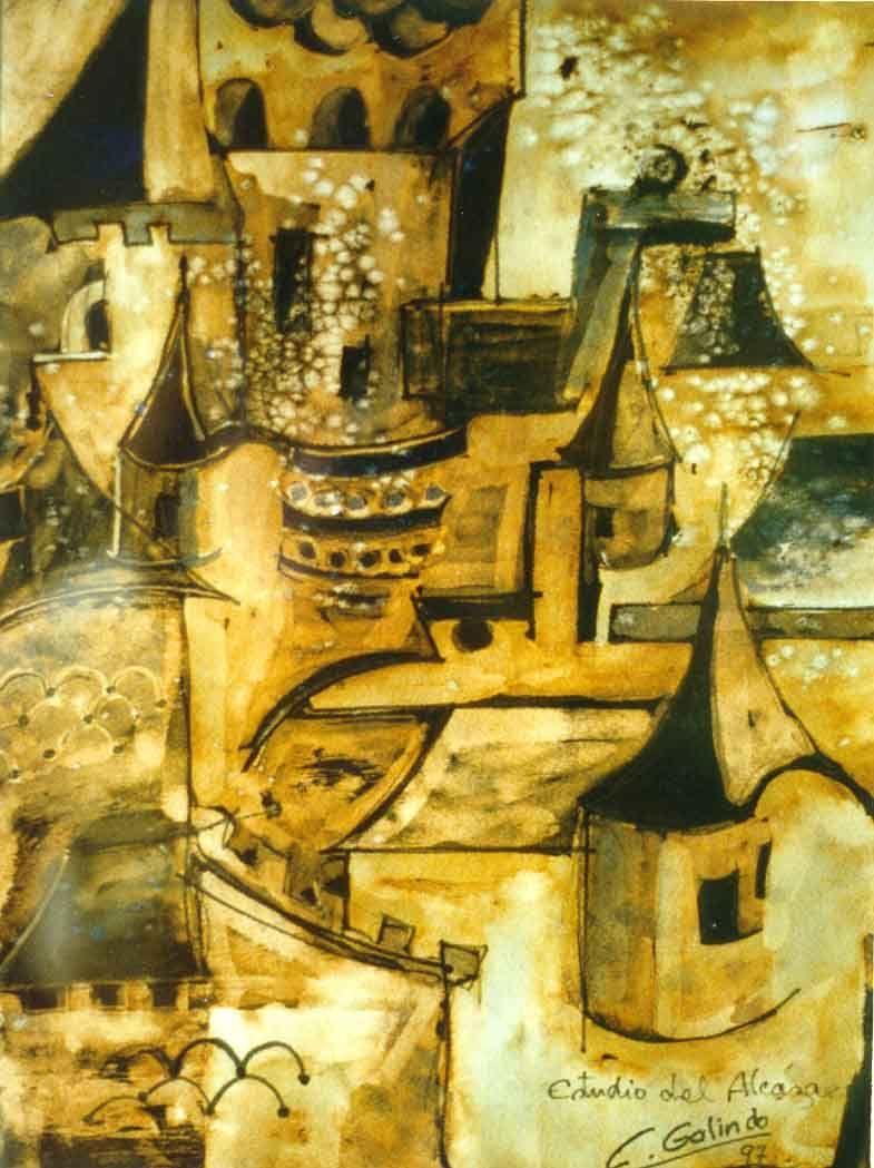 Estudio del Alcázar