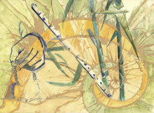 Flauta Rumí I