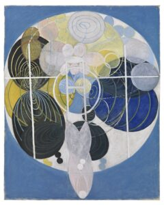 Hilma_af_Klint_-_1907_-_The_Large_Figure_Paintings_-_nr_5_-_The_Key_to_All_Works_to_Date_-_Group_III_-_The_WU-Rosen_Series