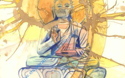 Música y meditación en el budismo